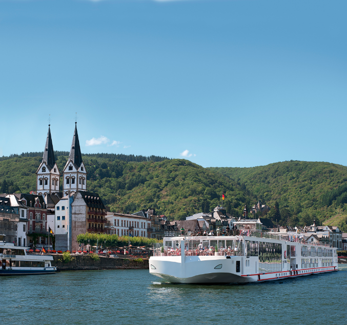 Viking Cruise