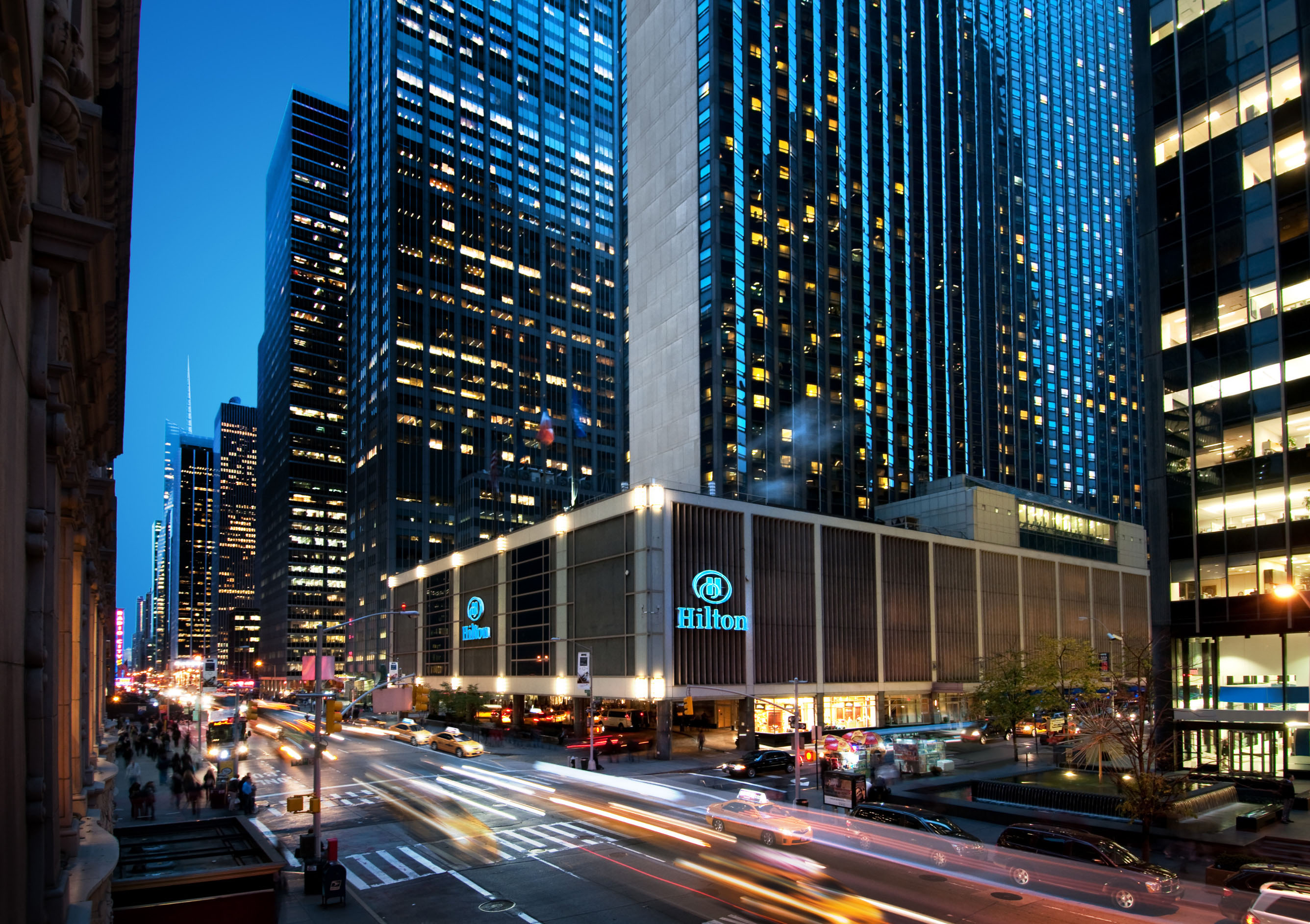 hotels in new york for thanksgiving
